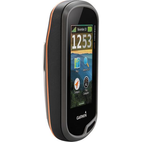 Garmin Oregon 600 GPS Unit