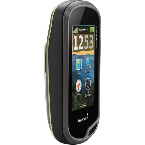 Garmin Oregon 600t GPS Unit
