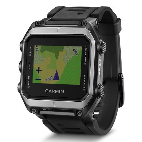 Garmin epix GPS/GLONASS Color Mapping and Multi-Sport Fitness Watch