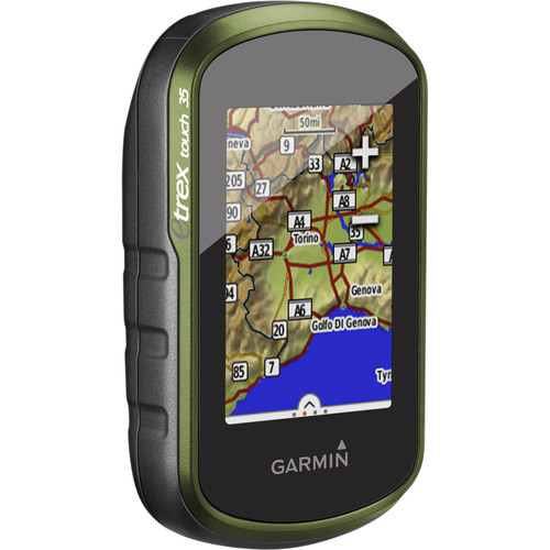 Garmin eTrex Touch 35 GPS Unit