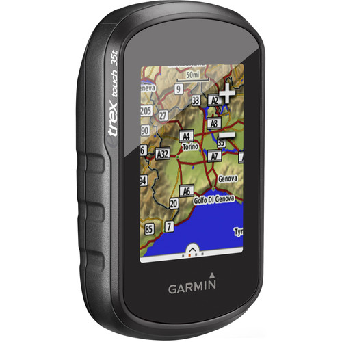 Garmin eTrex Touch 35t GPS Unit