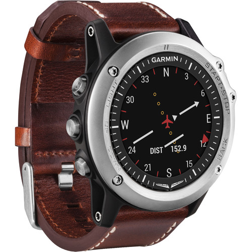 Garmin D2 Bravo GPS Pilot Watch (Worldwide)