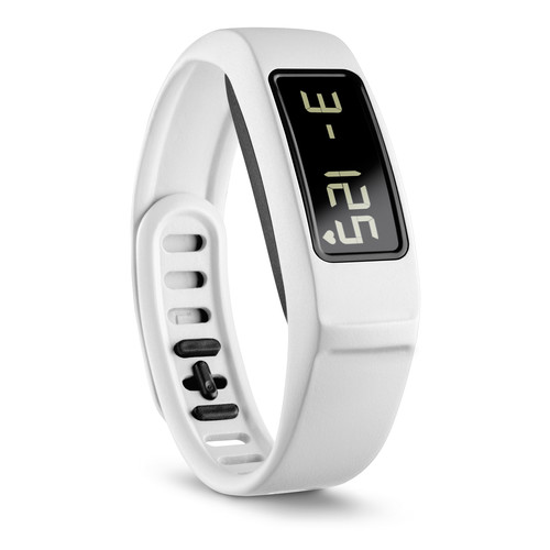 Garmin vivofit 2 Activity Tracker (White)