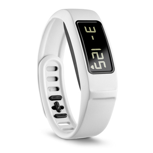 Garmin vivofit 2 Activity Tracker Bundle (White)