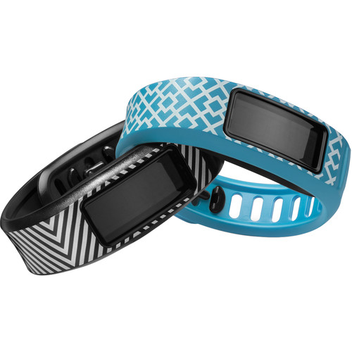 Garmin vivofit 2 Activity Tracker Bundle with Jonathan Adler Bands