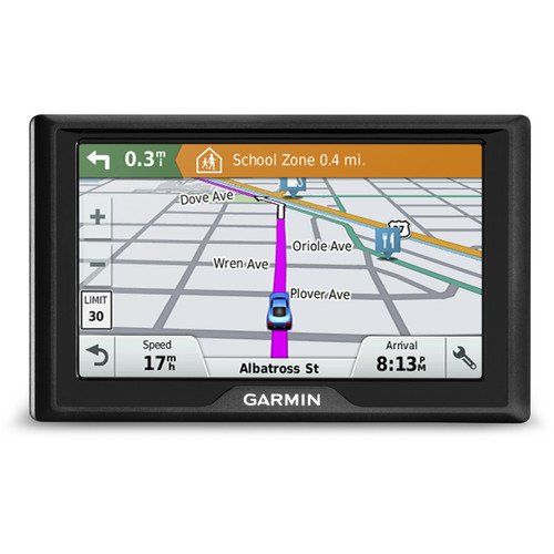Garmin Drive 50 Navigation System (U.S.)