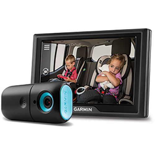 Garmin BabyCam Bundle