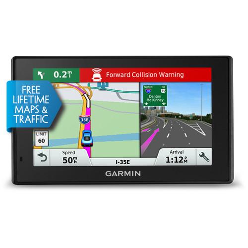 Garmin DriveAssist 50LMT 010-01541-01 5.0 Inch GPS Navigator System with built in dashcam (Certified Refurbished)