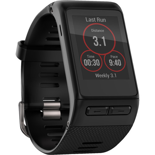 Garmin vivoactive HR Sport Watch (Extra-Large Band)