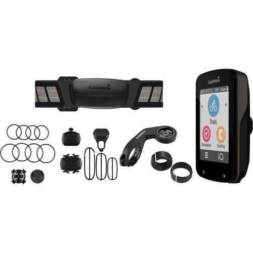 Garmin Edge 820 Bike GPS Bundle
