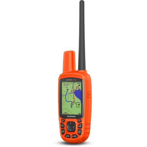 Garmin Astro 430 GPS Dog Tracking System