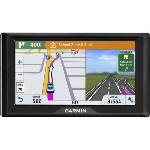 Garmin Drive 61 LM Navigation System (United States Maps)