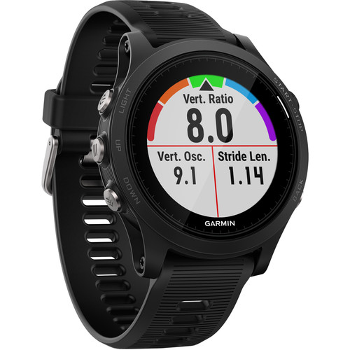 Garmin Forerunner 935 Sport Watch (Black)