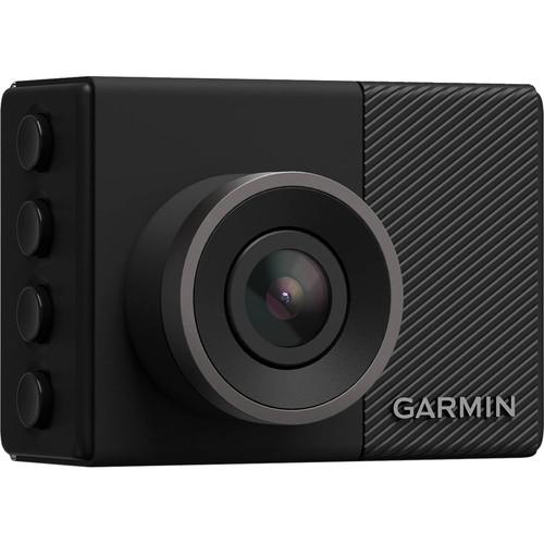 Garmin Dash Cam 45 with LCD Display