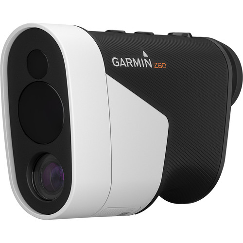 Garmin Approach Z80 Golf Laser Range Finder