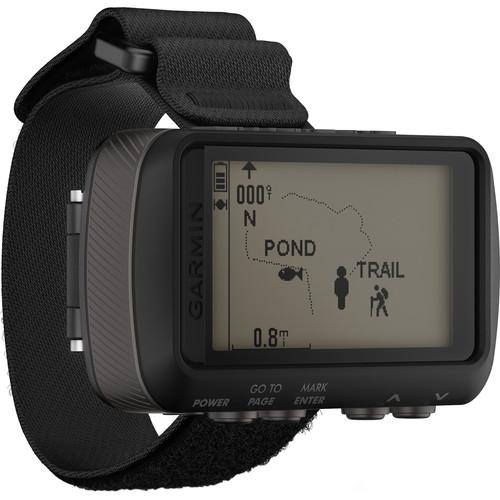 Garmin Foretrex 601 Wearable GPS