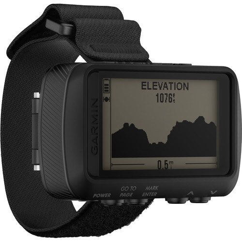 garmin foretrex 701 wearable gps ballistic edition. Black Bedroom Furniture Sets. Home Design Ideas