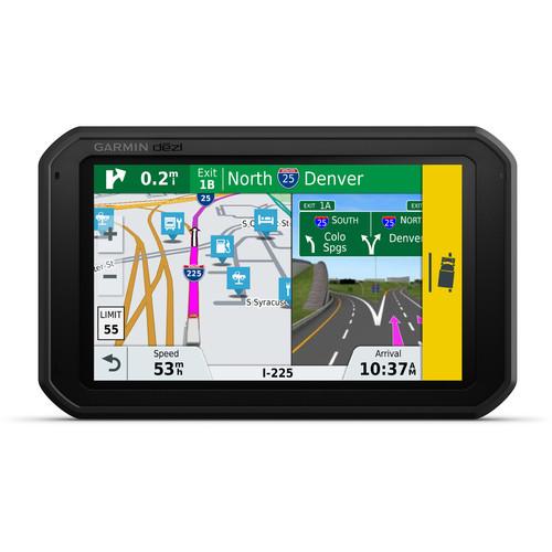 Garmin dezlCam 785 LMT-S Advanced GPS for Trucks