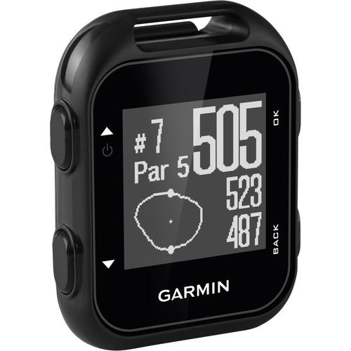 Garmin Approach G10 Golf Computer
