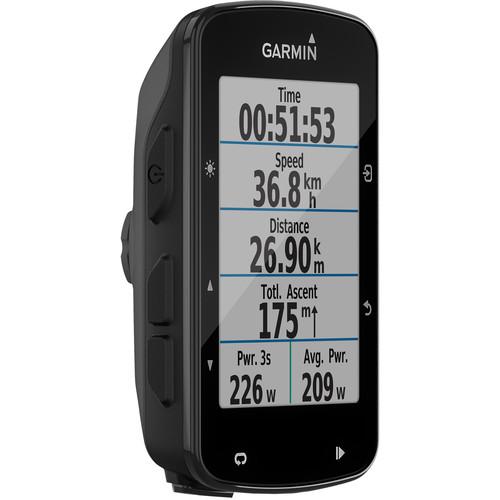 Garmin Edge 520 Plus GPS/GLONASS Cycling Computer