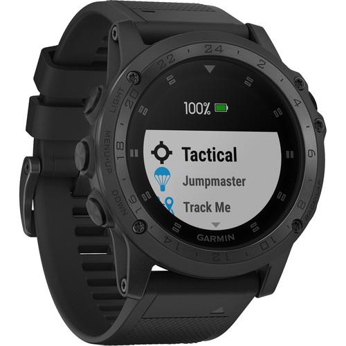 Garmin tactix Charlie Sapphire Edition Multi-Sport Training GPS Watch