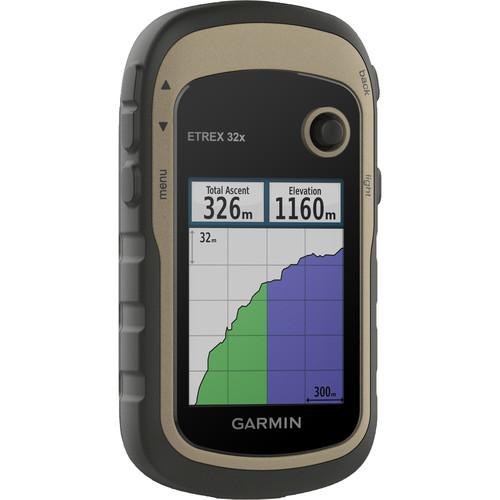 Garmin eTrex32x Handheld Navigator