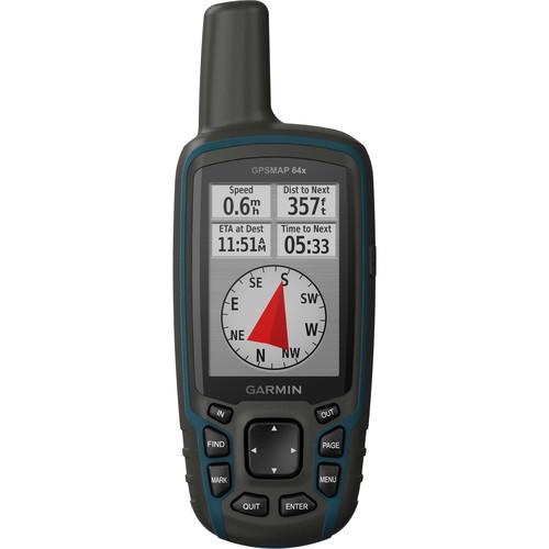 Garmin 64x GPSMAP Navigator