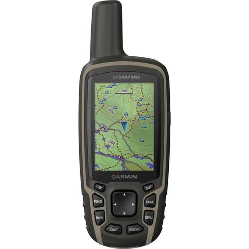 Garmin 64sx GPSMAP Navigator