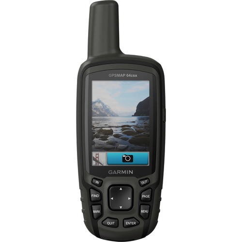 Garmin 64csx GPSMAP Navigator