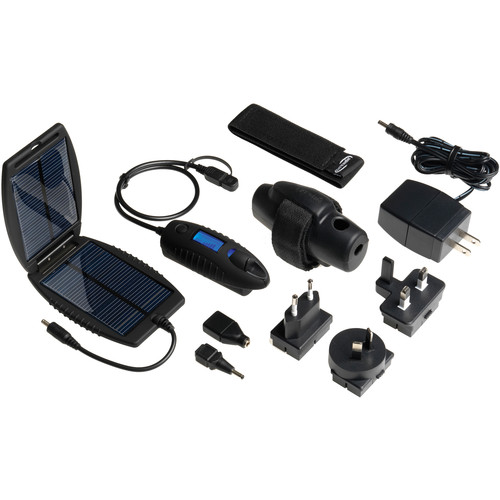 Garmin Power Monkey Explorer External Power Pack