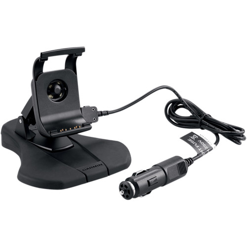 Garmin Auto Friction Mount Kit with Speaker (Montana Series)