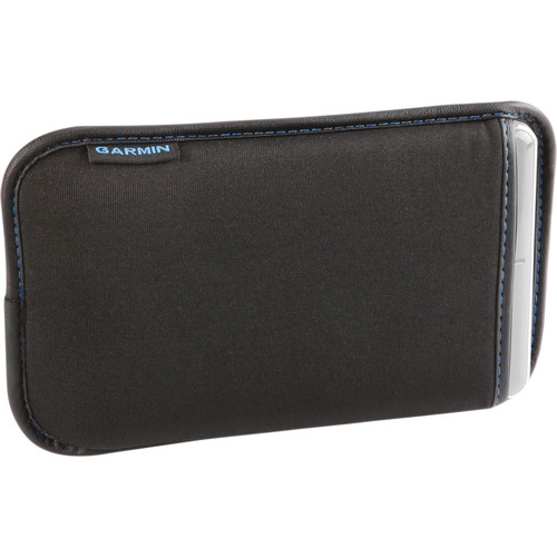 "Garmin Universal 5"" GPS Carrying Case"