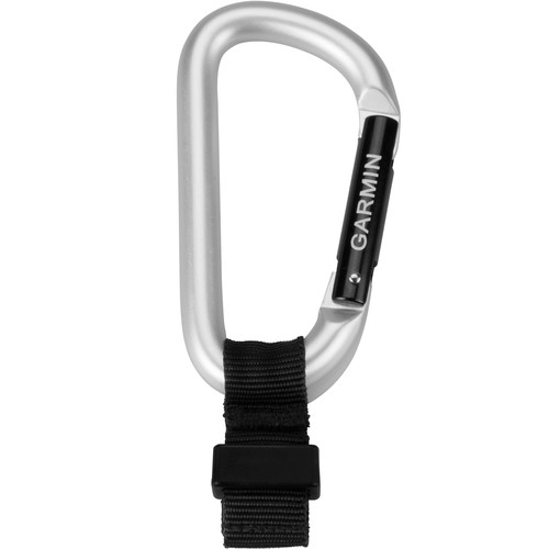 Garmin Lanyard Carabiner Clip for Select Garmin GPS Devices