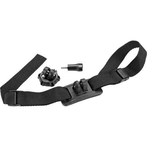 Garmin Vented Helmet Strap Mount for VIRB and VIRB Elite