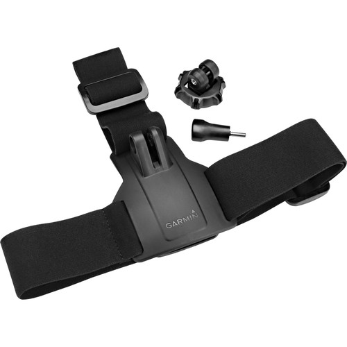 Garmin Head Strap Mount for VIRB Action Camera