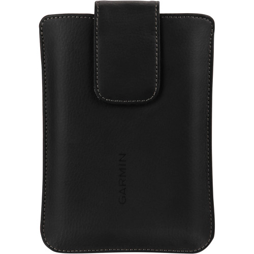 "Garmin Carrying Case for 5"" & 6"" GPS Units"