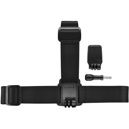 Garmin Head Strap Mount for VIRB X/XE/Ultra 30