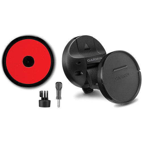 Garmin Auto Dash Suction Mount for VIRB Action Cameras