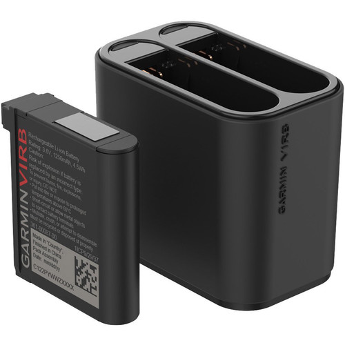 Garmin Dual Battery Charger for VIRB Ultra 30