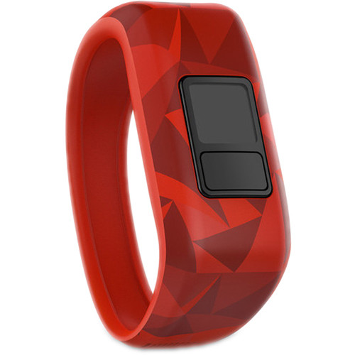 Garmin vivofit jr. Band (Regular, Lava)