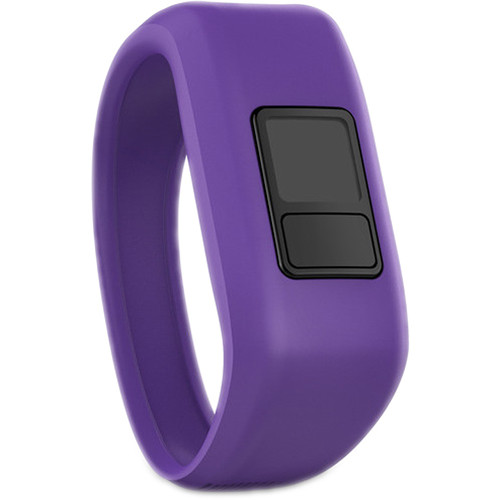 Garmin vivofit jr. Band (Regular, Purple Strike)