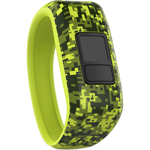 Garmin vivofit jr. Band (XL, Digi Camo)