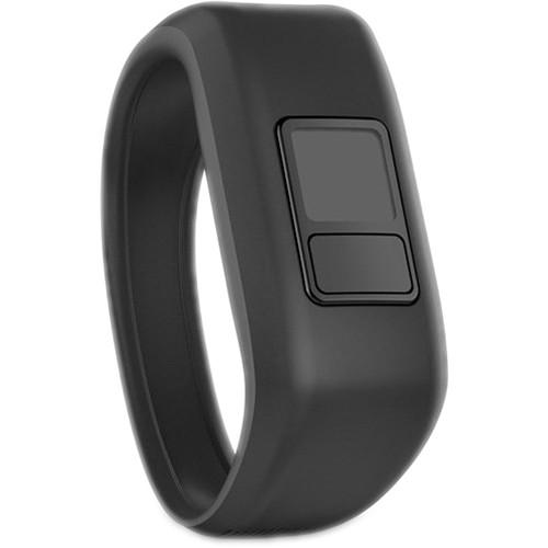 Garmin vivofit jr. Band (XL, Black)