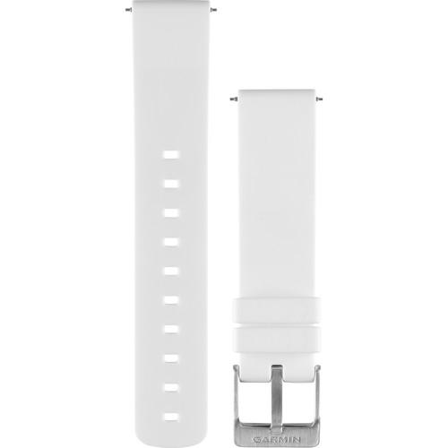 Garmin Sport Watch Band for vivomove (White)