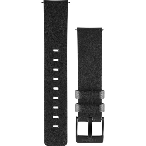 Garmin Leather Watch Band for vivomove (Black)