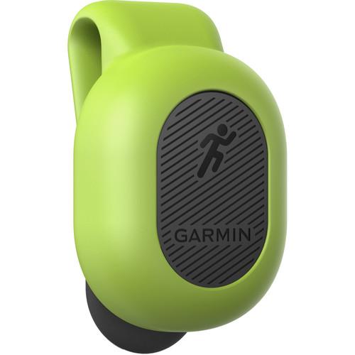 Garmin Running Dynamics Pod for Select Garmin Sport Watches