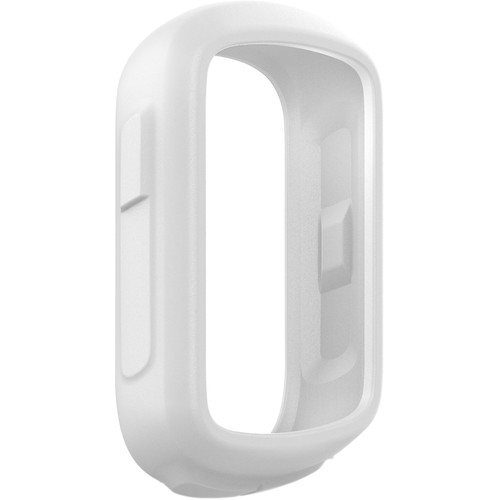 Garmin Silicone Case for Edge 130 Bike Computer (White)