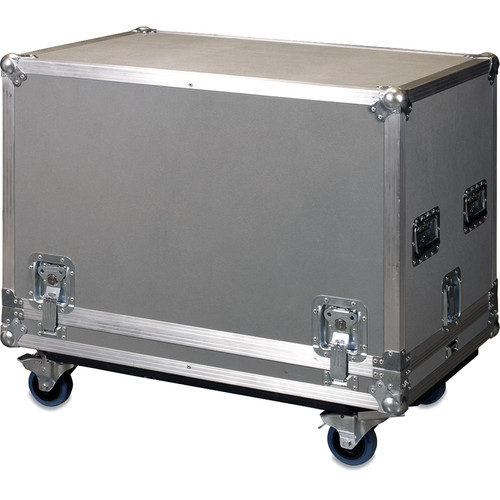 Garner Rolling Case for TS-1 Degausser and PD-5 & SSD-1 Destroyers