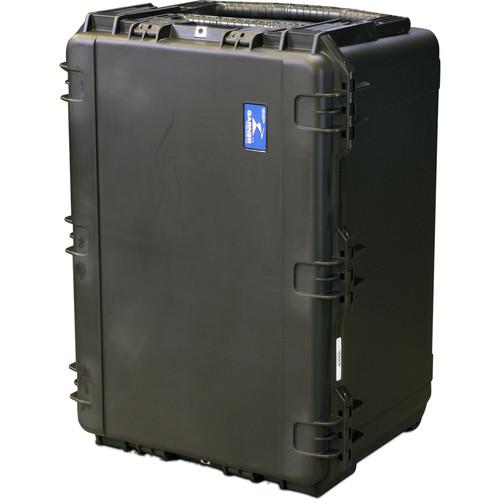 Garner HD3S Shipping Case for HD-3WXL Degausser