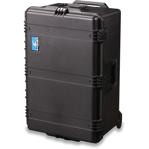Garner PD5SSD Shipping Case for PD-5 & SSD-1 Destroyers